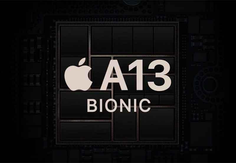 A13-Bionic