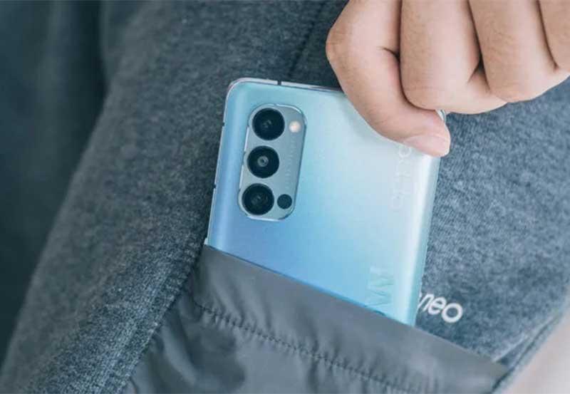 OPPO-Reno4-design